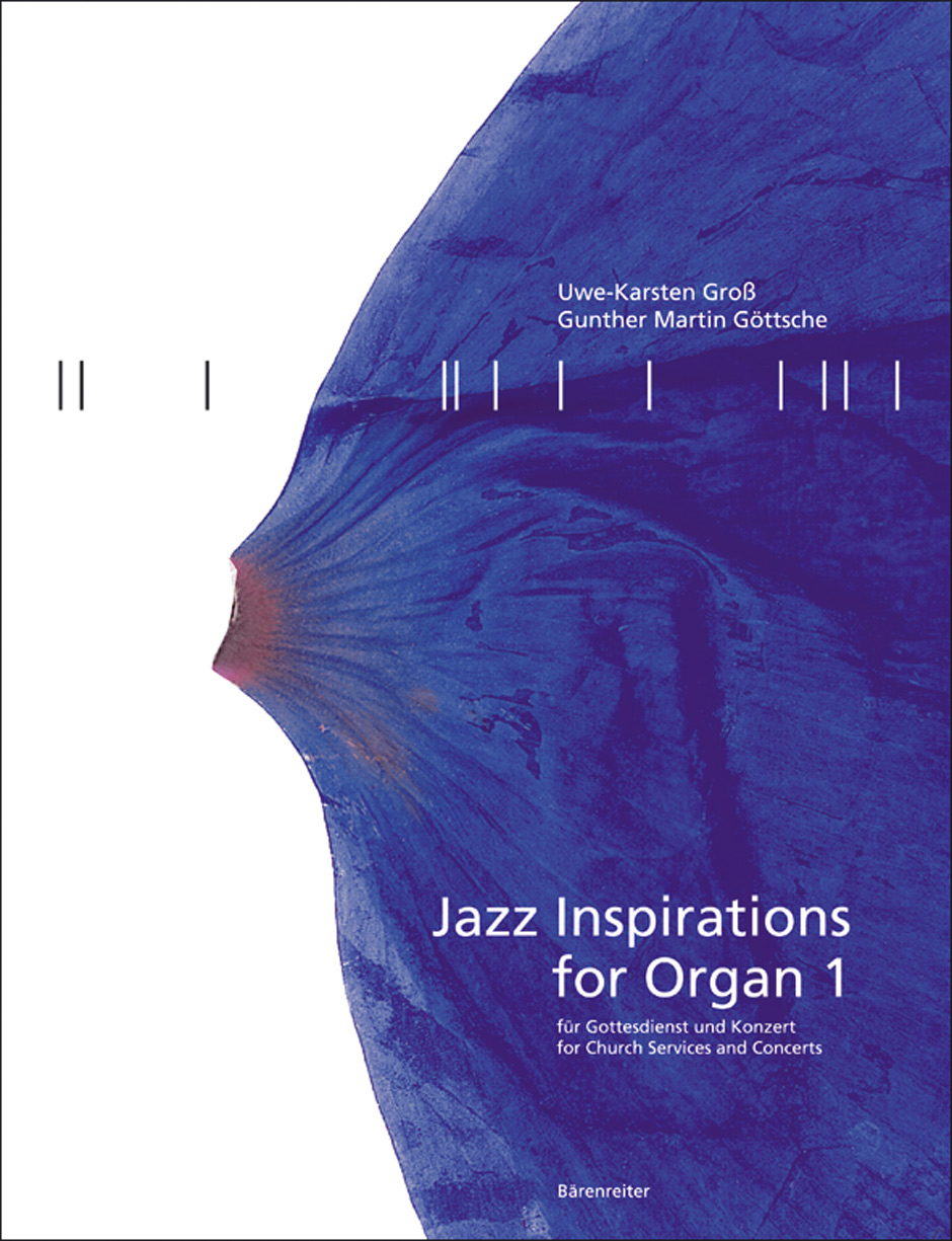 Jazz Inspirations for Organ 1