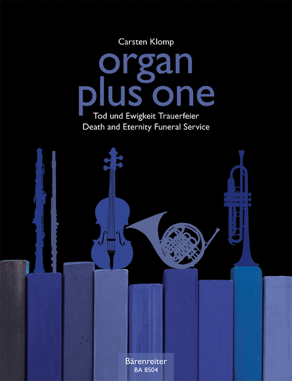 ORGAN PLUS ONE - Trauerfeier/Funeral