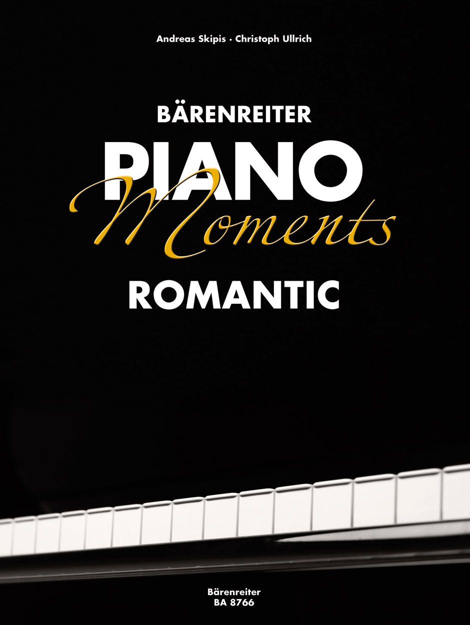 Bärenreiter Piano Moments Romantic