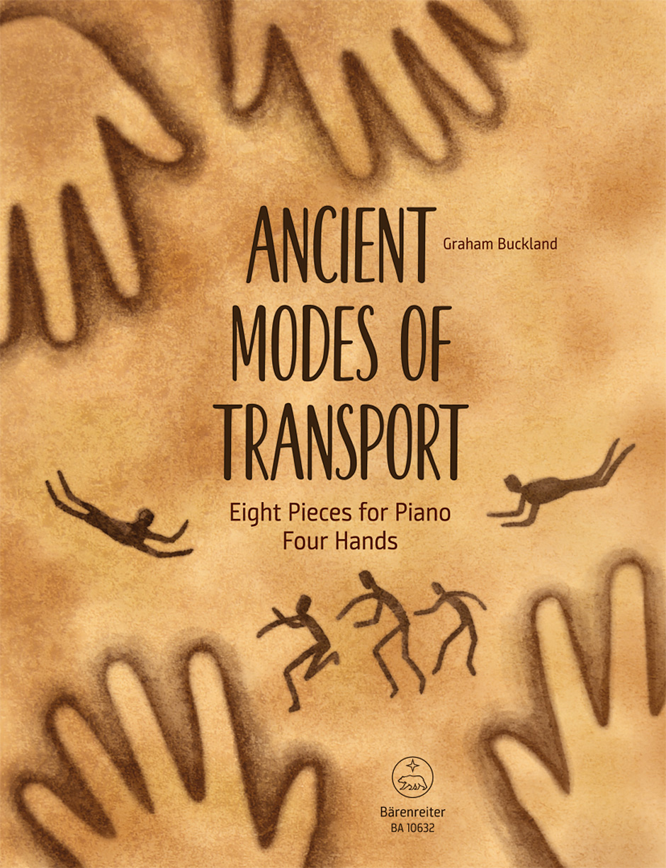Ancient Modes of Transport
