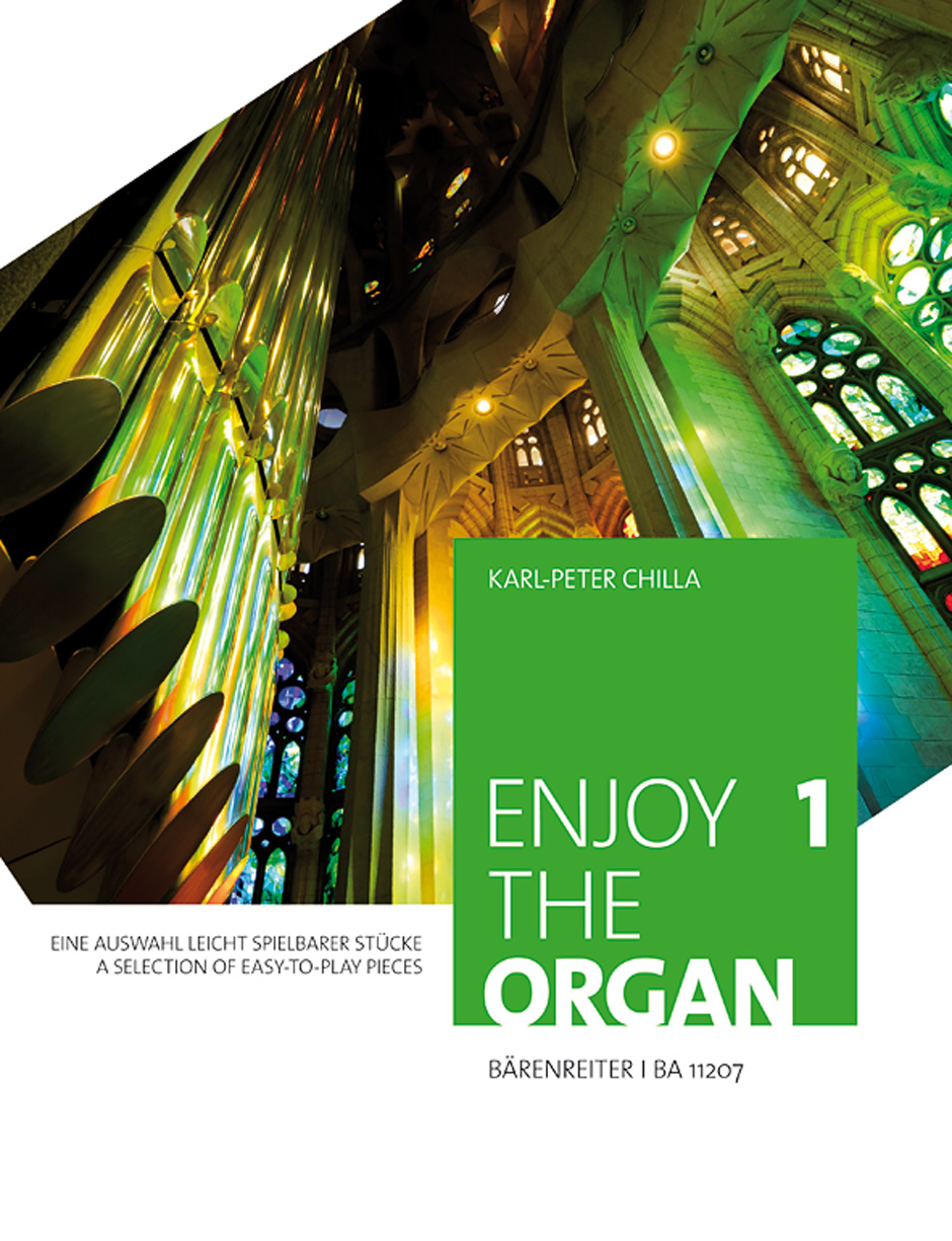 Enjoy the Organ Vol. 1