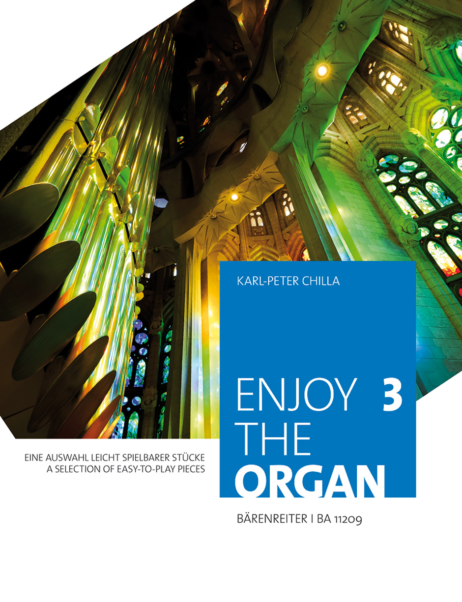 Enjoy the organ 3