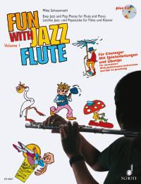 Fun with Jazz Flute I.