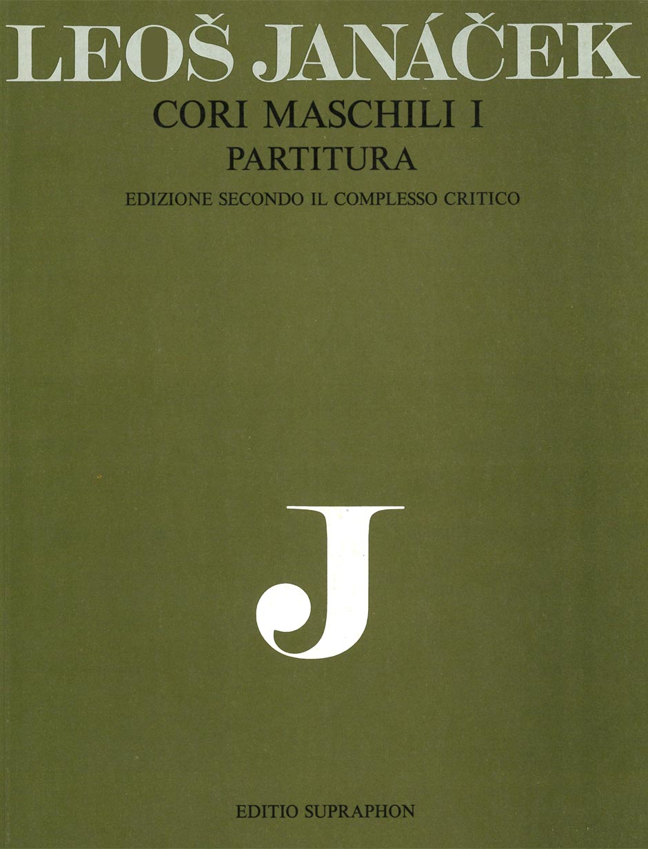 Cori maschili I