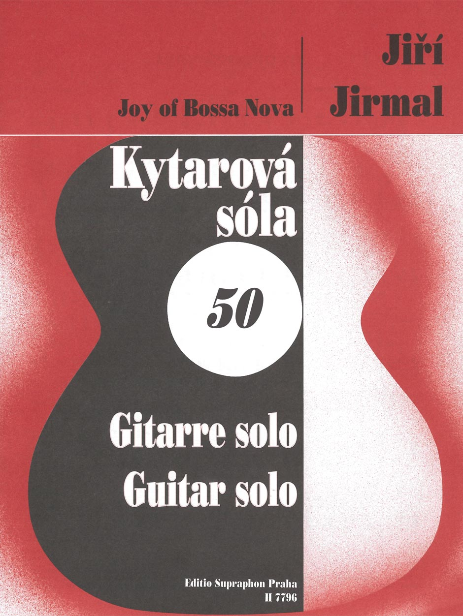 Joy of Bossa Nova